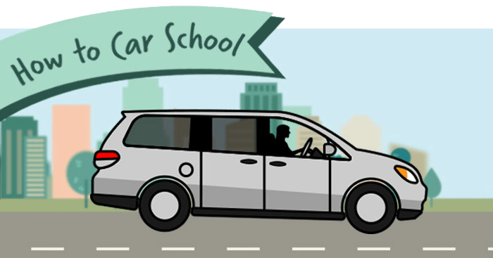 How to Car School
