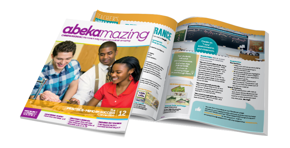 Abekamazing Christian School
