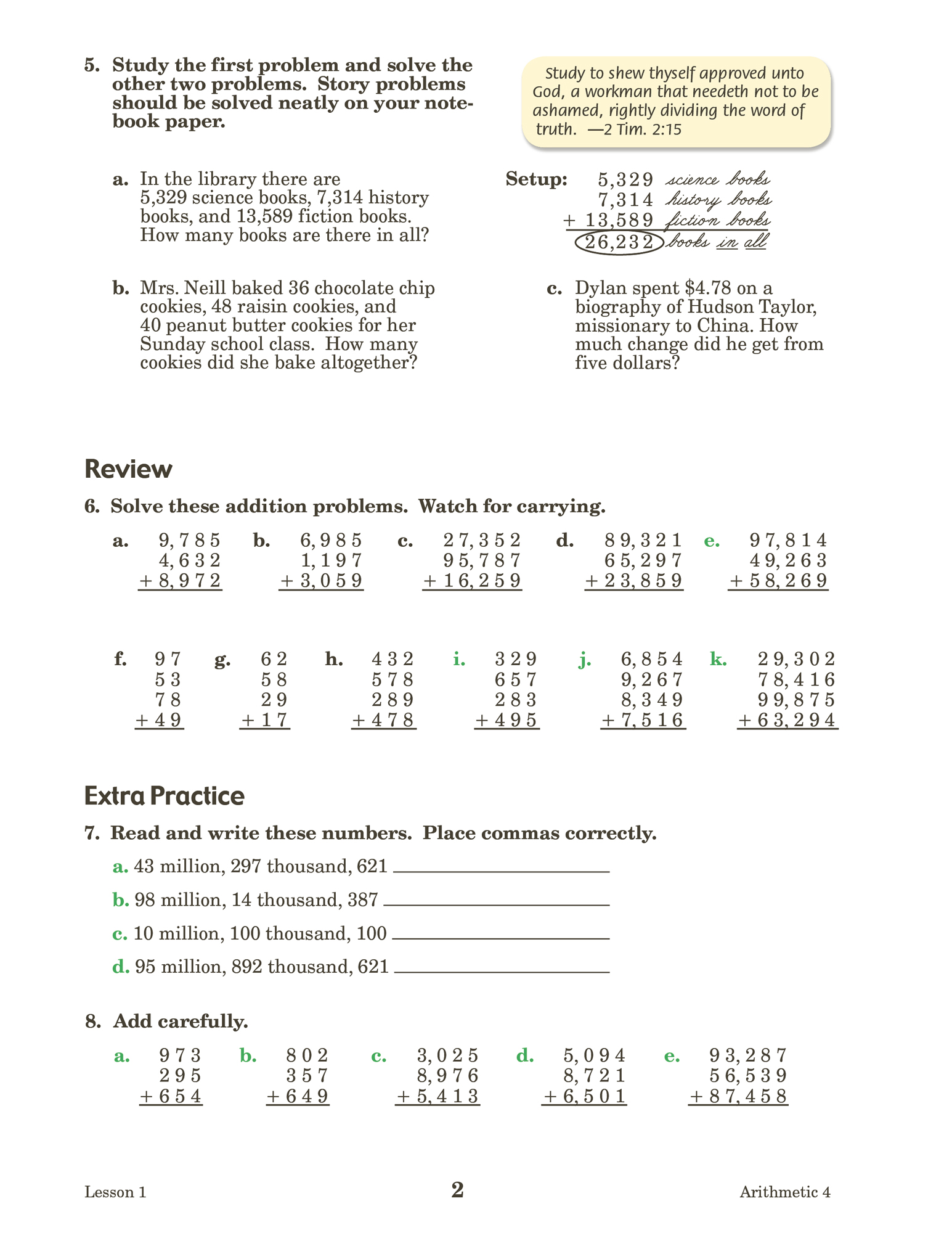 Unique Abeka Worksheets Photos - Worksheet Math Ideas - ceba.info