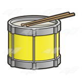 Yellow Drum