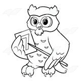 Owl Teacher
