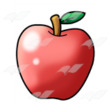 Shiny Apple