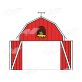 red barn doors clip art. red barn doors clip art a