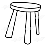 Three-Legged Stool