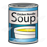 Soup Can