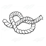 Knotting Rope