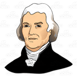 abeka clip art thomas jefferson rh abeka com thomas jefferson clipart free thomas jefferson clip art free