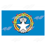 Northern Mariana Islands Flag