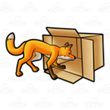 Fox in Box
