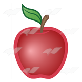 Red Apple 1
