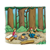 Camping Family Color PNG