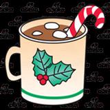 How To Draw A Mug Of Hot Chocolate
