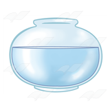 Fishbowl of Water