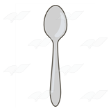 Shiny Spoon