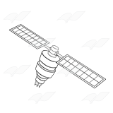 Space Satellite