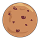 Chocolate Chip Cookie 2