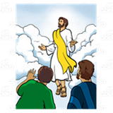 Jesus' Ascension
