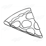 Slice of Pizza