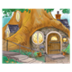 Penny Porcupine's House