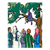 Zacchaeus in a Tree Color PDF