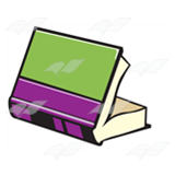 Green and Purple Book