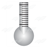 Bulb Thermometer