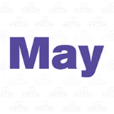Month of May