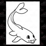 fish swimming pdf
