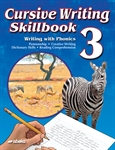 Cursive Writing Skillbook