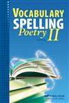 Vocabulary, Spelling, Poetry II