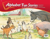 Alphabet Fun Stories