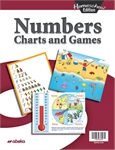 Homeschool Numbers Charts and Games