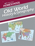Homeschool Old World History and Geography Maps A