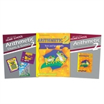 Grade 2 Arithmetic Parent Kit
