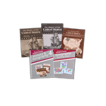 Grade 4 History Parent Kit