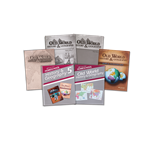 Grade 5 History Parent Kit