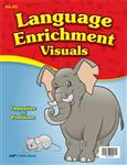 Language Enrichment Visuals