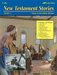 New Testament Series 1 Flash-a-Card Bible Stories