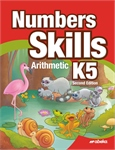Numbers Skills K5—New Edition (Unbound)