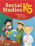 ABeka K4 Readers, 10 booklets of
