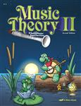 Music Theory II