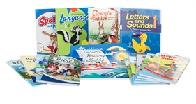 Grade 1 Language Arts Child Kit