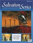 Salvation Series Flash-a-Cards