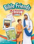 Bible Friends Activity Book (unbound)