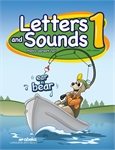 Letters and Sounds 1 (unbound)