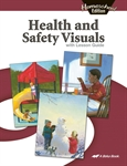 Homeschool Health and Safety Visuals