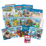 Grade 1 Language Arts Child Kit (M)