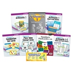 Grade 1 Arithmetic Parent Kit