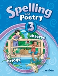 Spelling and Poetry 3—Revised