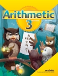 Arithmetic 3—Revised